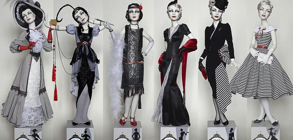 Куклы Елены Филатовой