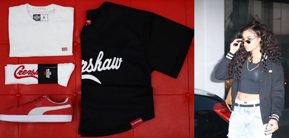 Продукция  Marathon Clothing Company
