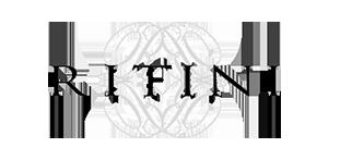Логотип RITINI