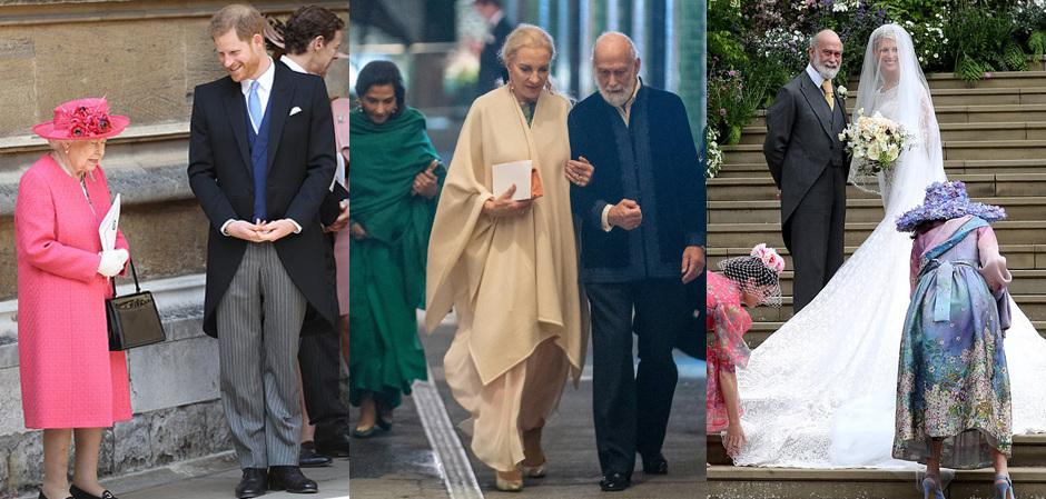 Свадебный наряд невесте отшила итальянский дизайнер Луиза Беккария