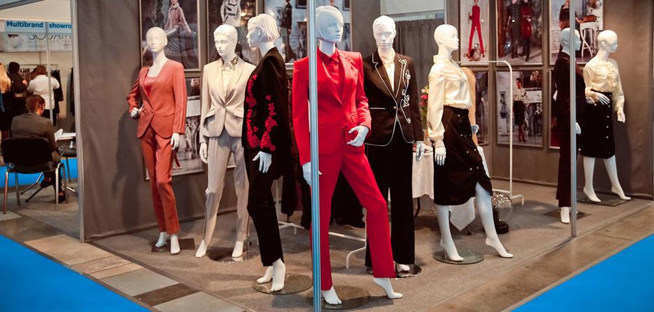 Итоги выставки «Индустрия Моды»