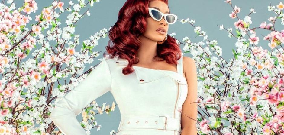 Бренд Fashion Nova по количеству запросов стал лидером года