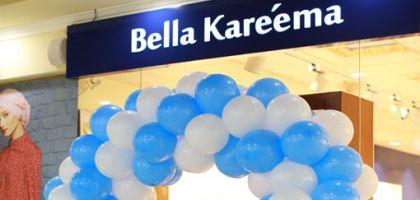 Торжественное открытие Concept Store Bella Kareema в Махачкале
