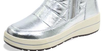 Лунные ботинки, или Как выйти сухим из воды