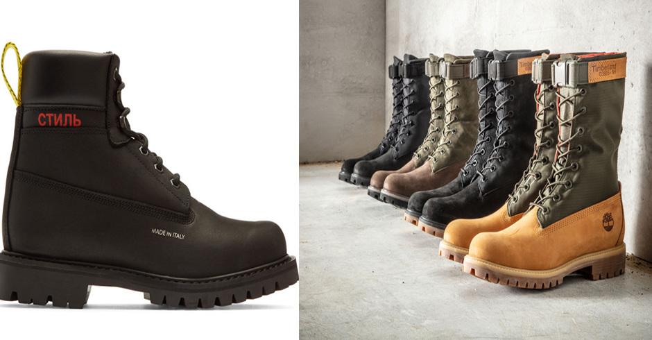 рейтинг обуви мода