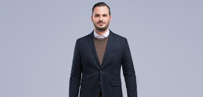 Новое поступление пиджаков и брюк от Валенти!