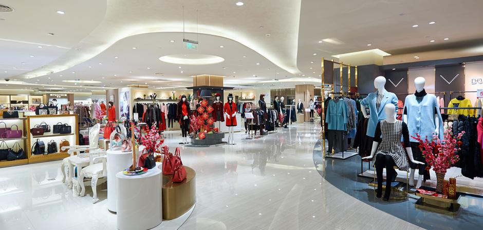 Многие ритейлеры перенесли сроки открытия магазинов