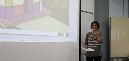 «Термопол» поддержал текстильные проекты студентов из Иваново