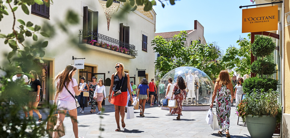 The Bicester Village Shopping Collection на саммите WTTC 2019