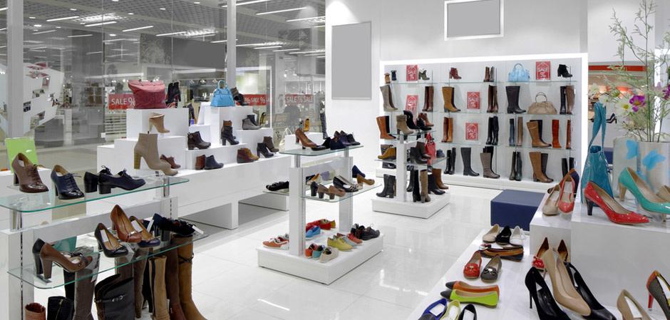 Группа компаний «Обувь России»