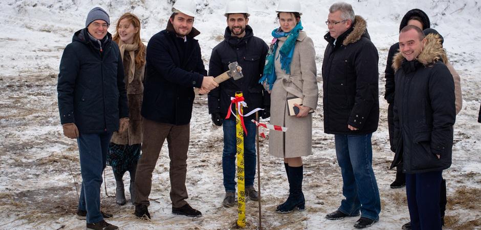 Полмиллиарда инвестиций в Ивановский текстиль