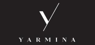 Логотип YARMINA
