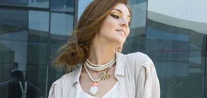 Elisa Cavaletti: искусство жить и одеваться