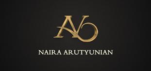 Логотип Naira Arutyunian