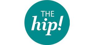 Логотип The hip!
