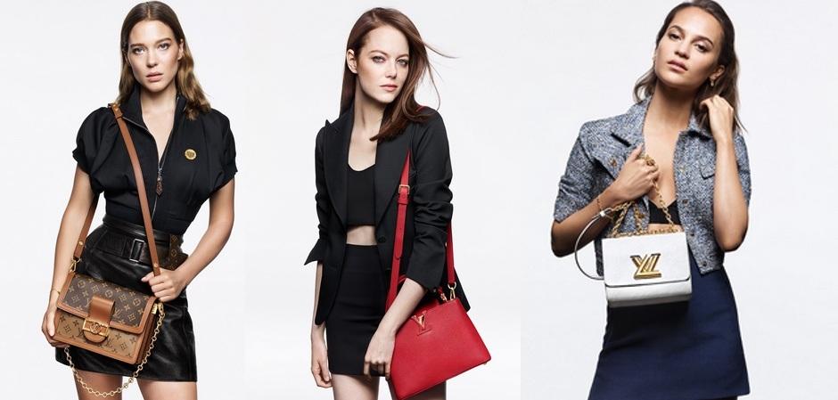 Louis Vuitton «Новая классика»