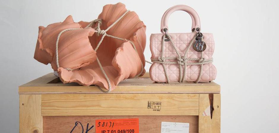 3-й сезон Lady Art от Dior
