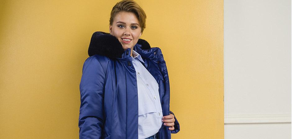 Бренд FORTE PRIMO на платформе «Модный magazin»