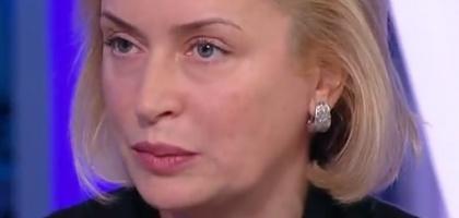 Интервью с Татьяной Затравиной