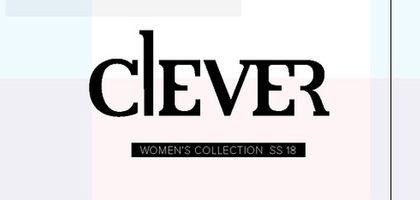 CLEVER wear: коллекция «весна-лето 2018»
