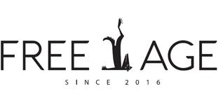 Логотип FREE AGE