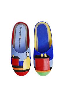 8091bf3b774a Купить женские тапочки оптом от производителя – компания «Модный ...