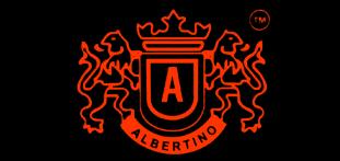Логотип ALBERTINO