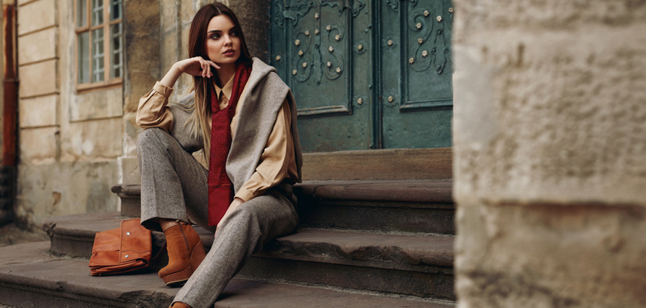 Мода как психология