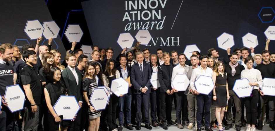 Премия LVMH за инновации