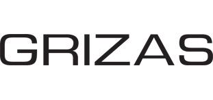 Логотип Grizas