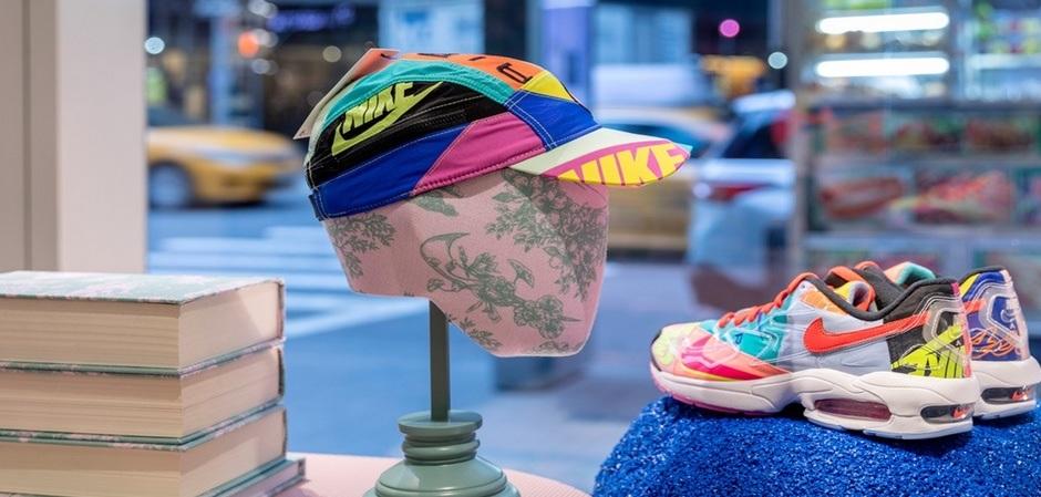 Nike+Nordstrom