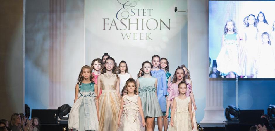 Estet fashion week 2018 как расслабить девушку после работы