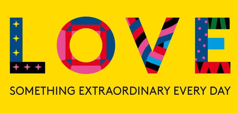 LOVE by Camilla Falsini