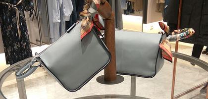 Открытие бутика Marella с Luxe Retail
