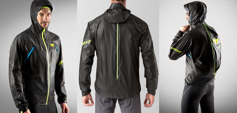 Куртка Dynafit Ultra GORE-TEX SHAKEDRY™