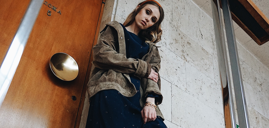 Ulyanovsk Fashion Week 2019