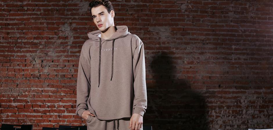 Уральский бренд мужской одежды BY