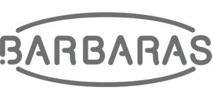 Логотип Barbaras