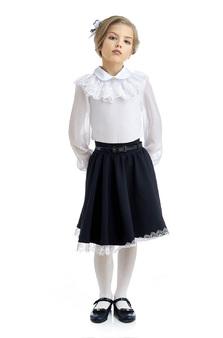 6bf7a99923a Купить юбки для девочек оптом от производителя – компания «Модный ...
