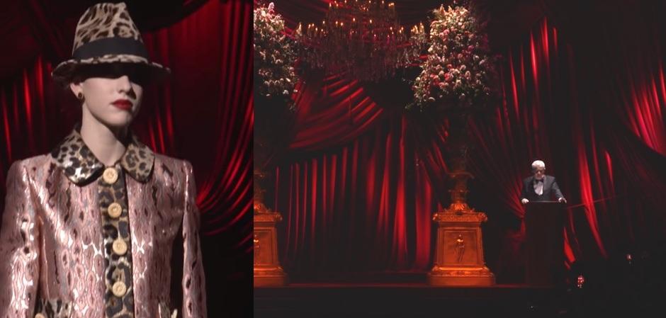 Новая коллекция Дома Dolce & Gabbana