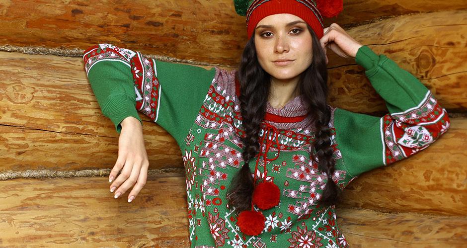 Шарканский трикотаж одежда из натуральных тканей