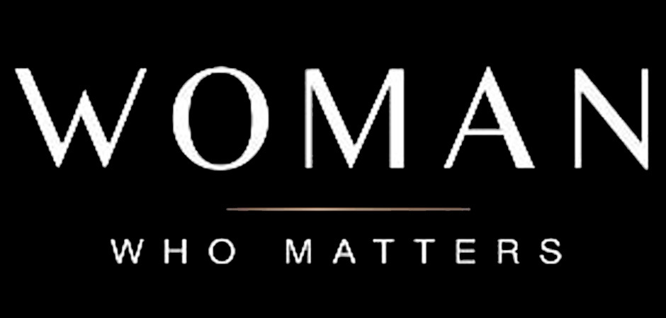 Woman Who Matters
