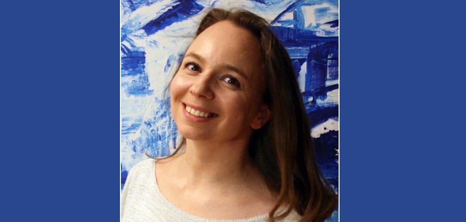 Анна Пронская, художник-дизайнер