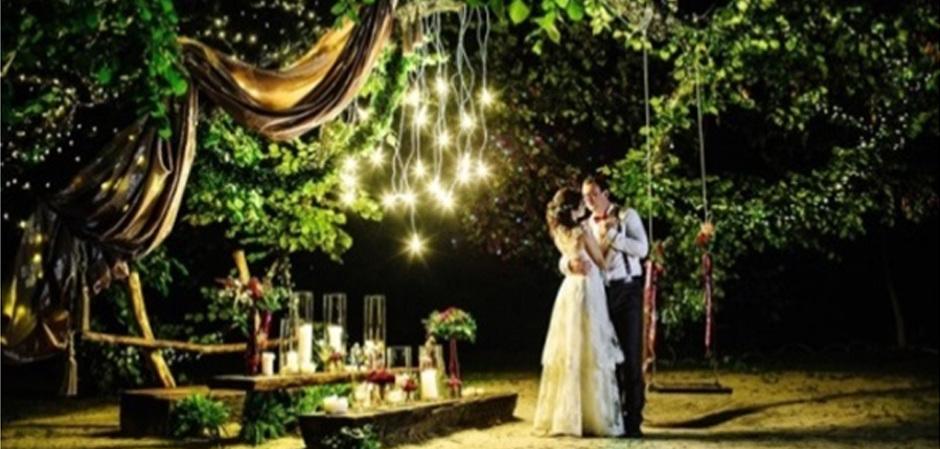 Пять свадебных трендов 2019 года
