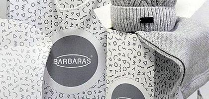 Barbaras: новый логотип для лучшей узнаваемости