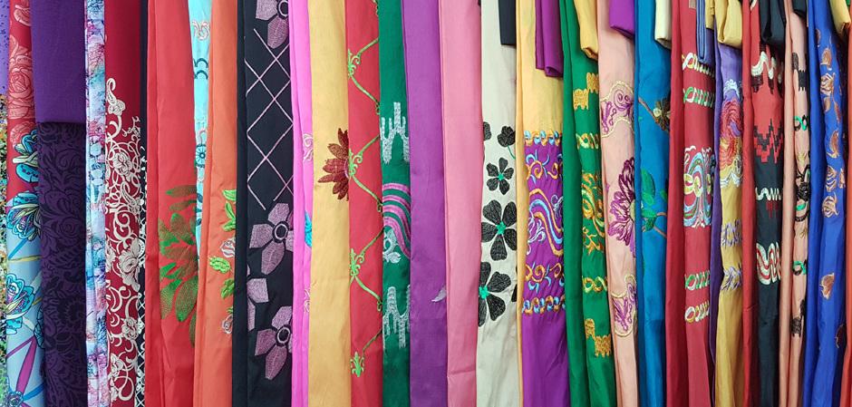 Сибирский салон текстиля