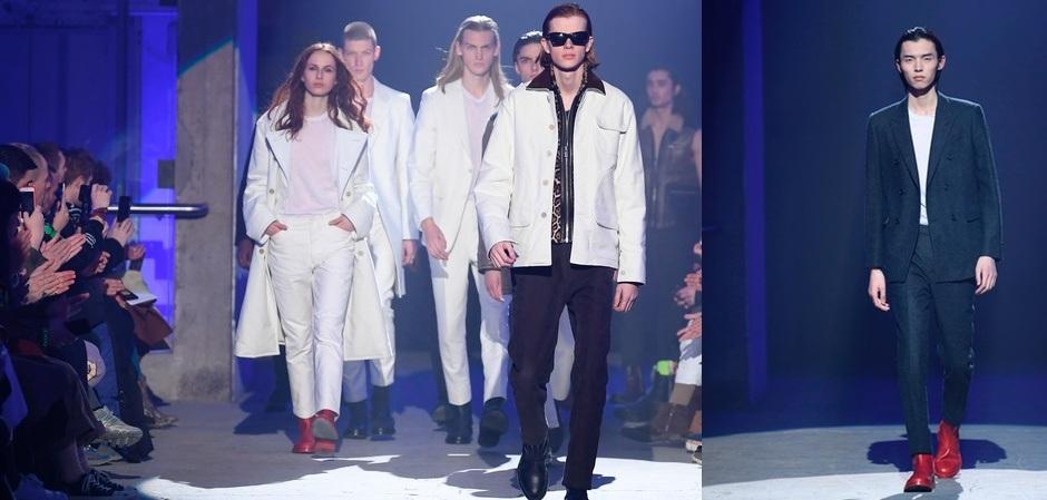 Дизайнер Альдо Мария Камилло представляет свою первую коллекцию нового бренда