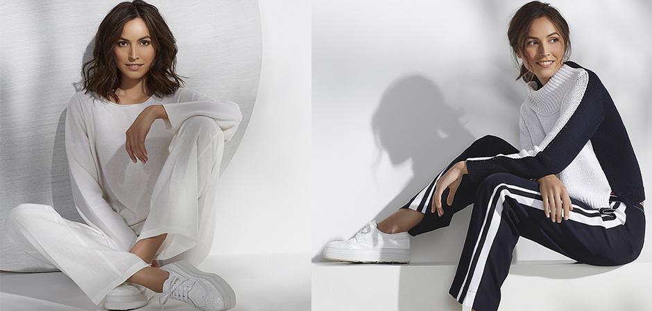 Витрина бренда SEM PER LEI на b2b-платформе «Модный magazin»