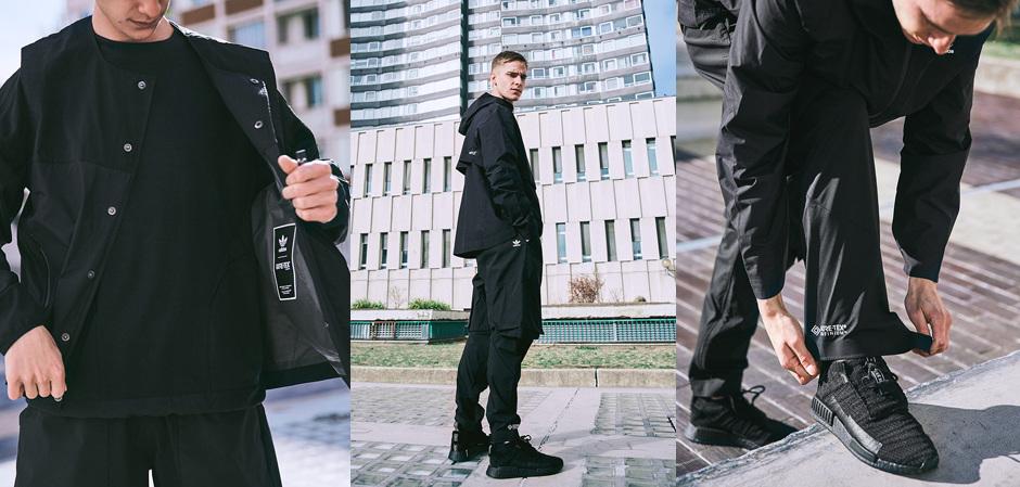 PT3 ACMON S/S 2019 от adidas Originals и Conroy Nachtigall