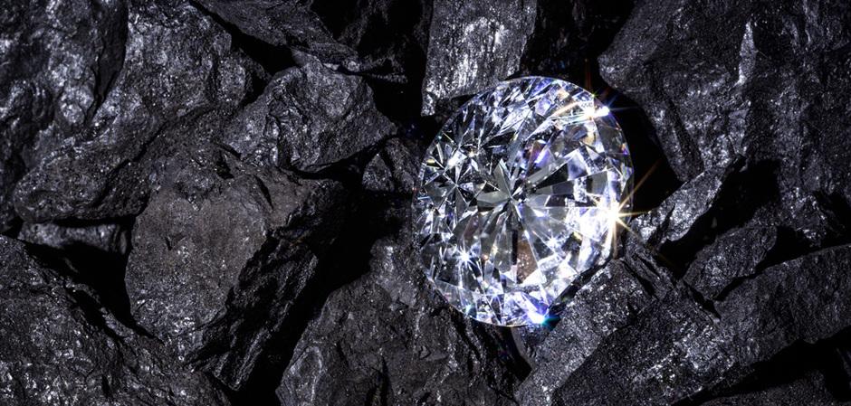 Настоящие и синтетические бриллианты